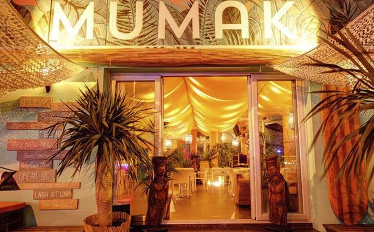 Restaurante Mumak
